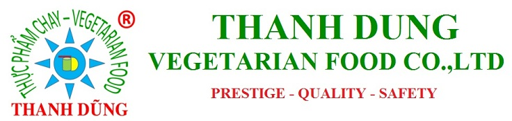 Thanh Dung Vegetarian Food Co.,ltd